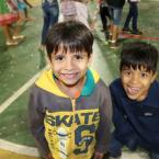 Arraia das Escolas Municipais tem concurso de quadrilha em Diamantino