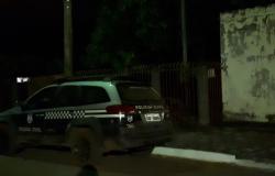 Corpo é encontrado em estado de  decomposição em residencia  no bairro São José