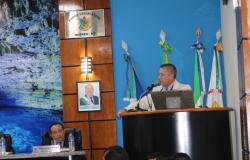 """A """"bipolaridade"""" de alguns vereadores chamou atenção na aprovação das contas do ex-prefeito Gilmarzinho"""
