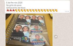 Aliados já articulam disputa de Gilmarzinho da Ecoplan em 2020