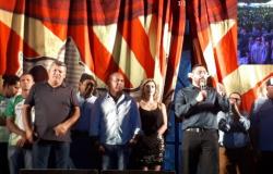 Armações e oposição não consegue ofuscar a festa de aniversário de Rosário Oeste
