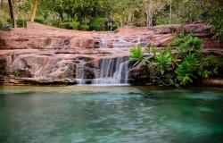 Balneários termais de Mato Grosso assinam TAC para regularizar atividades turísticas