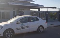 Polícia e CRECI prendem corretor de imóveis na região norte de MT