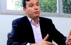 Ciro questiona baixo nível de debate proposto por Mauro Mendes