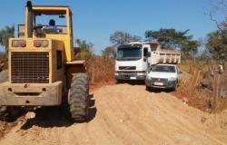 Subprefeitura prioriza abertura de estradas vicinais