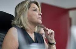 MP Eleitoral pede impugnação da chapa de Selma Arruda ao Senado