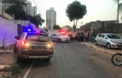 Empresário reage a roubo e é morto com tiro na cabeça em Cuiabá
