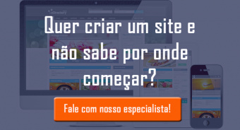 Banner criacao de sites versao 2