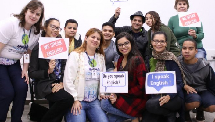 Univag Idiomas está com inscrições abertas