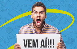 A Estuda.com abre inscrições gratuitas para simulado de preparação para o ENEM com correção TRI