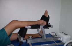 Uso da CPM na Reabilitação Cirurgia de Joelho